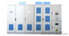 Medium Voltage Drive VFD 450KW 4.16KV HIVERT-Y 04/077