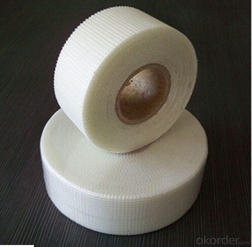 Fiberglass adhesive tape-65g/m2 9*9/inch