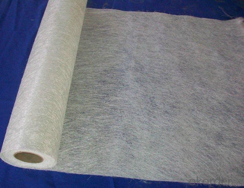 Fiber Glass Surface Tissue Mat