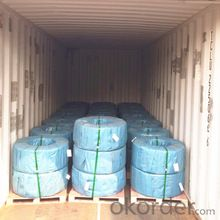 ACSR 3.05mm ASTM B498 galvanized high carbon steel wire