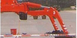 Self-propelled aerial working platform PST360