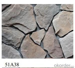 Culture stone BA 014