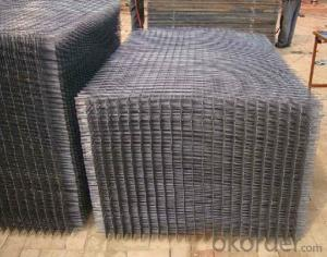 Hot Dipped Galvanized Welded wIre Mesh CNBM Made In China Low