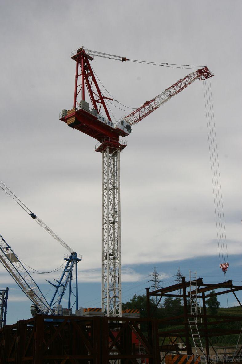 YONGMAO STL720 tower crane