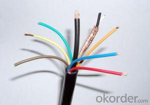 Japanese Standard Automotive Cable Model: AV