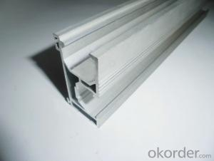 Solar mounting systerm Roof rail  A003#