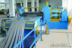 Total Automatic Slitting Line
