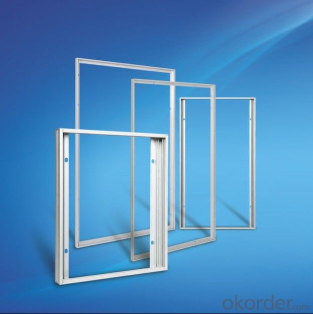 Aluminum frame for Solar Panels  1956*992*46*35mm
