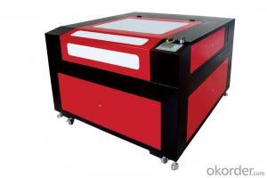 AUTOMATIC LOGO RECOGNITION LASER CUTTING MACHINE- KS