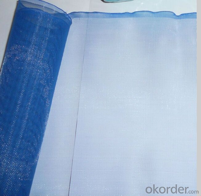 Blue Color Anti Insect Net