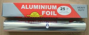 Wholesale aluminum foil, don't miss it!