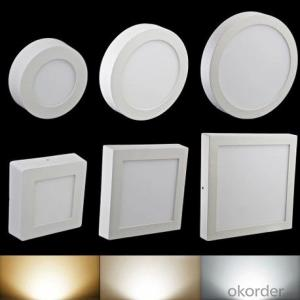 LED Panel Light 600*600mm 60W Perfect Choice for Office, Building, Mordern Indoor Room