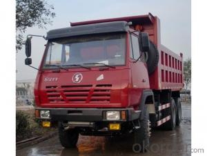 STEYR 6×4 Dump Truck