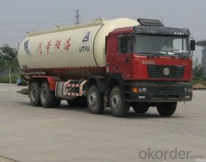 SHACMAN F3000 290HP 6X4 19000 LITERS WATER TANK TRUCK