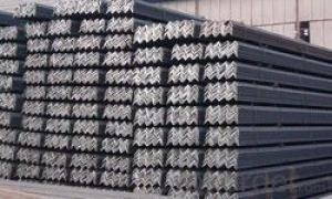 Hot Rolled Carbon steel Equal angle