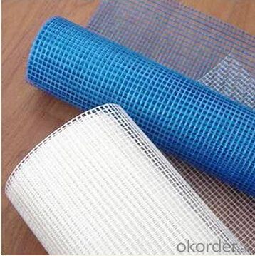 AR Fiberglass Mesh Cloth-for Wall Strength
