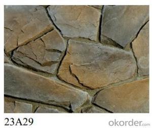 Culture stone BA 025