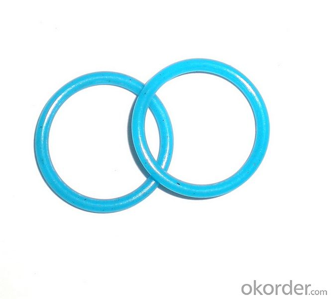 O Ring Rubber High Elasticity, According To The Formula