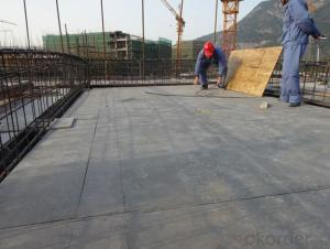 PP Hollow Concrete Template