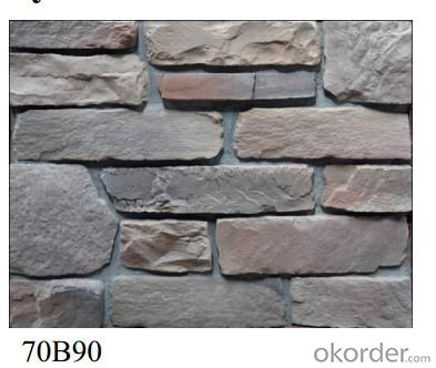 Culture stone BA- 010