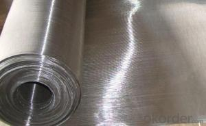 Galvanized Iron Window Screening Wire Netting Building Material