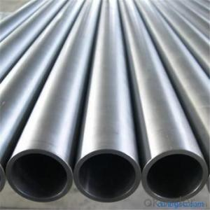 Stainless steel pipe S31803