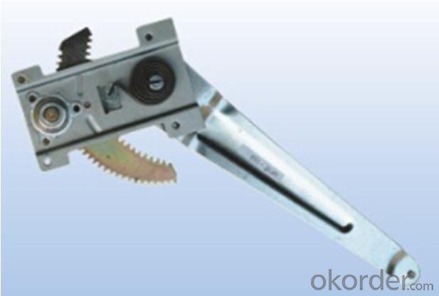 Quality Land Cruiser Parts: Window Regulator LAND CRUISER FJ-45'81-84, OE Number: 69801-90304,69802-90304