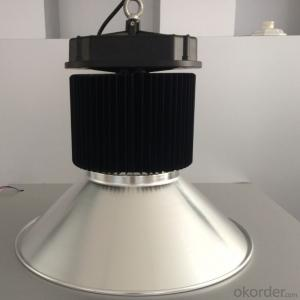 Meanwell Driver CREE/Bridgelux Light Source 210W Led High Bay Lighting