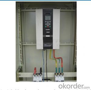 Solar pump inverter FCPM45KH