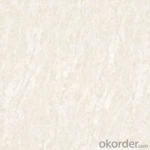 High Glossy Polished Porcelain Tile Double Loading Natural Stone Serie CMAX27601