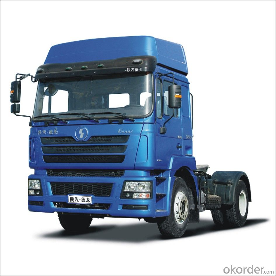 SHACMAN F3000 30 TONS 4X2 420HP TRACTOR TRUCK(PRIME MOVER)