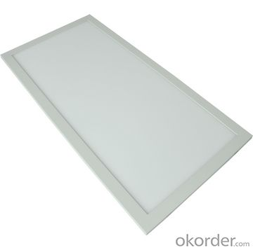 LED Panel Light 600 x 600 with Built-In Sensor