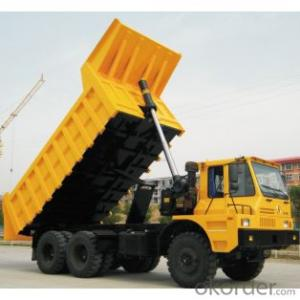 SHACMAN OFF ROAD MINING DUMP TRUCK(TIPPER)