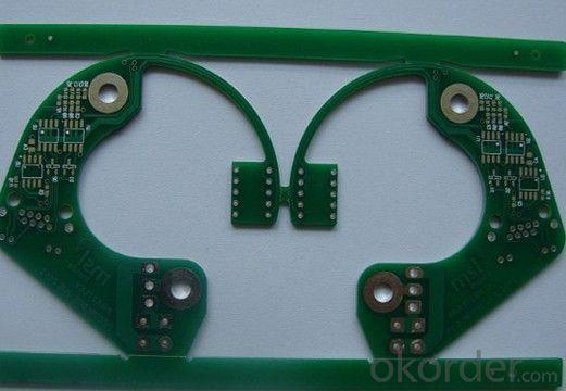 PCB fab 2-20 layers