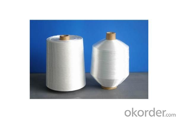 C/E Fiber Glass Yarns with Best Price and Quality