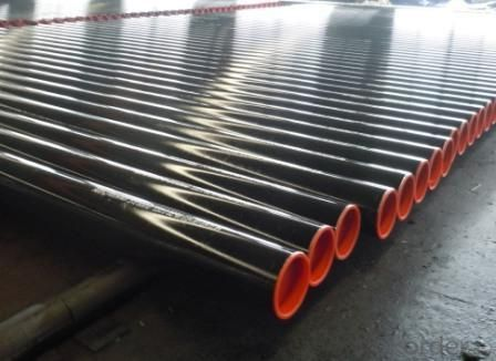 ERW STEEL PIPE API 5L