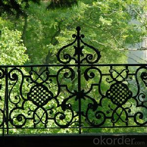 Garden Fence High quality