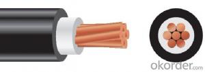SDI CABLES XLPE 600/1000V Single Core Copper per AS/NZS 5000.1