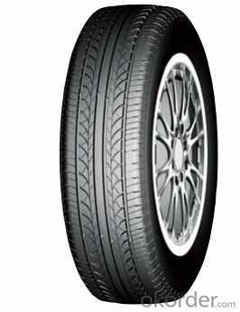 Radial Tyre for Passager Car  BT20000 with High Speed