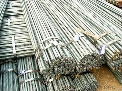 Korea standard hot rolled reinforced bar