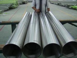 TP347HStainless steel pipe