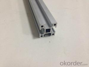 Solar mounting systerm Roof rail  A002#