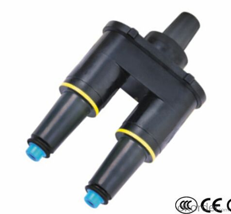 Cable Accessories Separable Connector Plug