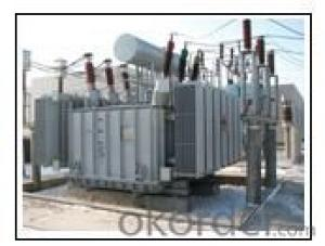 Magnetically Controllable Reactor