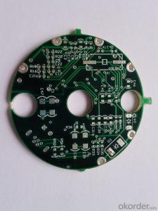 custom manufacturing and flex pcb board design