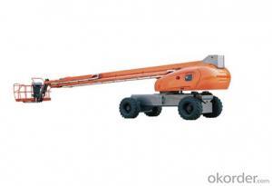Arm Style Aerial Working Platform-GTBZ36S/38S