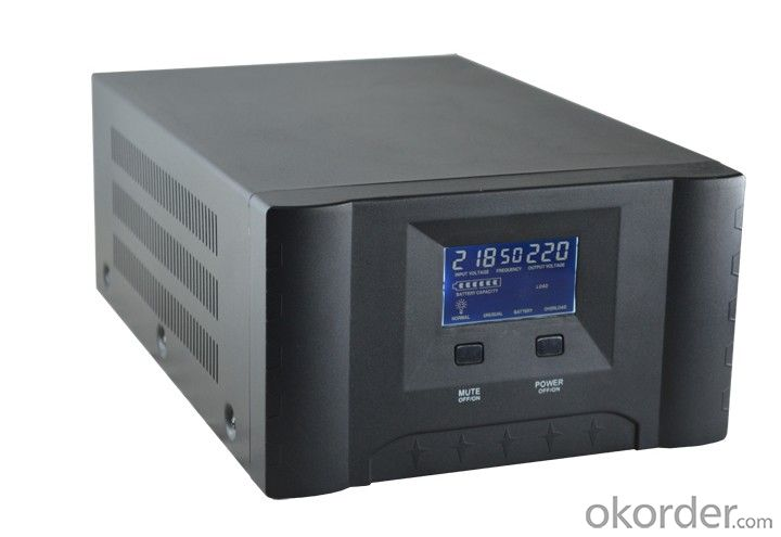 dc to ac solar power inverter for home use 350W to 20KW