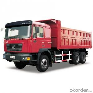 SHACMAN F2000 20 TONS 6X4 336HP DUMP TRUCK(TIPPER)