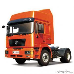 SHACMAN F2000 30 TONS 4X2 TRACTOR TRUCK(PRIME MOVER)