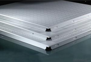 Aluminum Ceiling CLIP IN Type